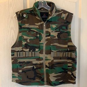 Rothco Ranger vest size small